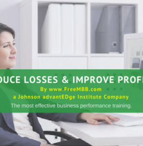 www.FreeMBB.com - Live and Virtual, Online Lean Six Sigma Training to Save Money and Improve Business Performance